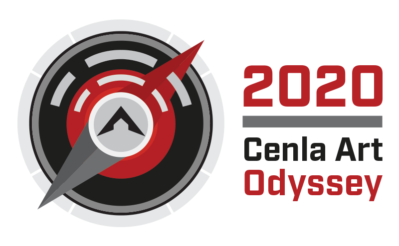 Cenla-Art-Odyssey