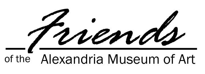 Friends of AMoA logo