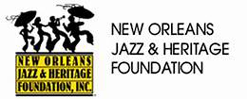 N.O Jazz and Heritage Foundation[1]
