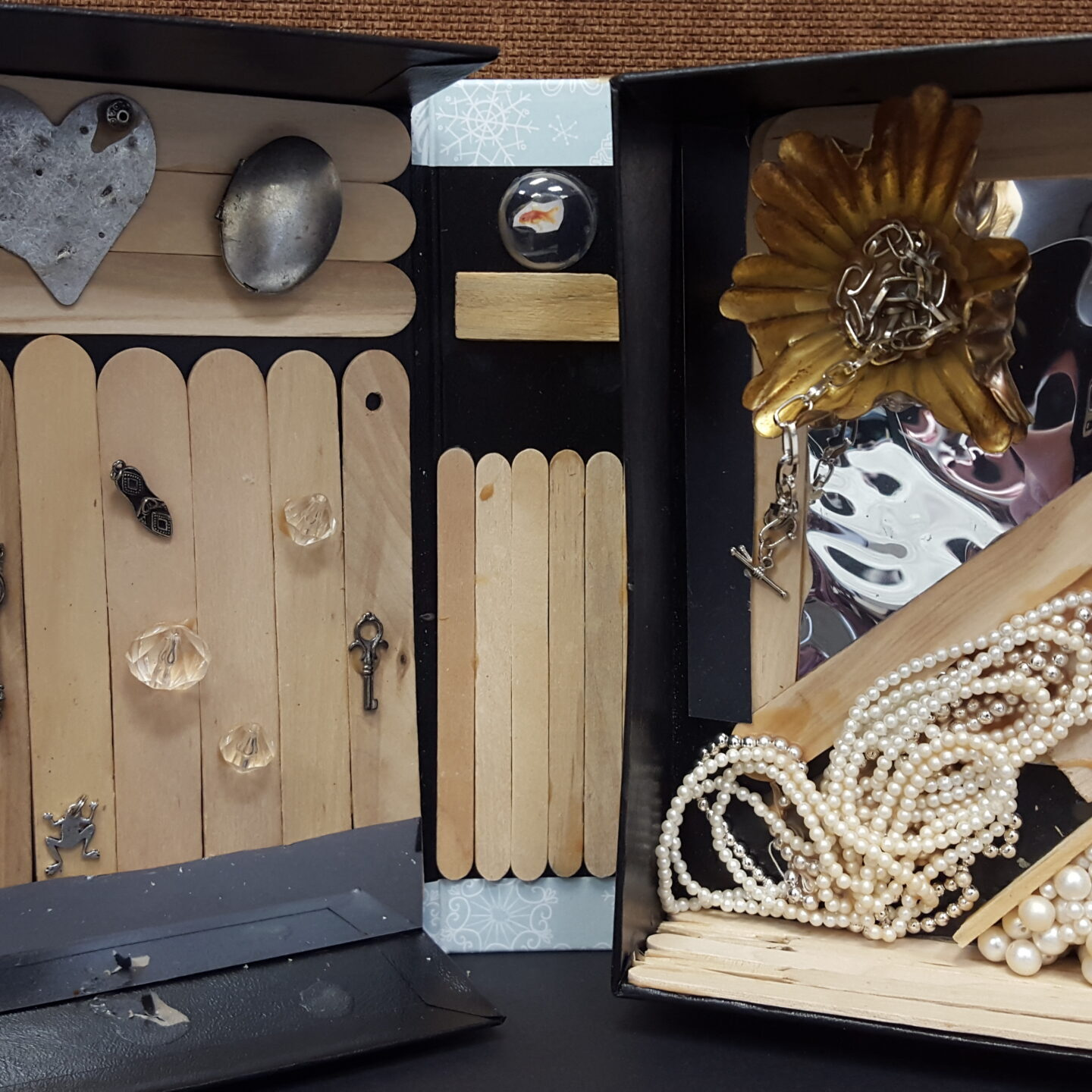 Assemblage by Student